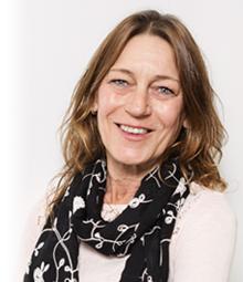 Marianne Schulz, Sekretariat Dr. Scheib