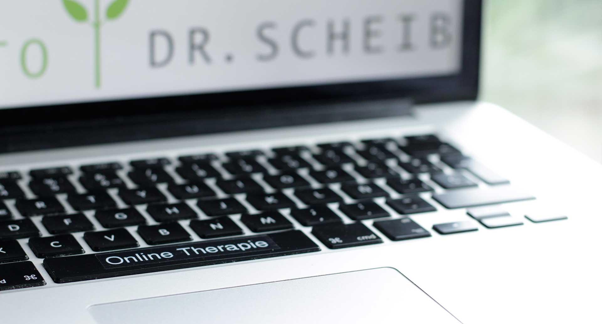 Online Psychotherapie und Hypnose