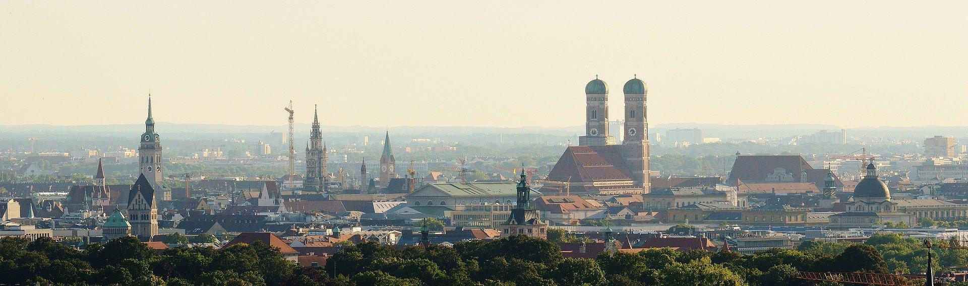 ketamintherapie bei Depressionen in München