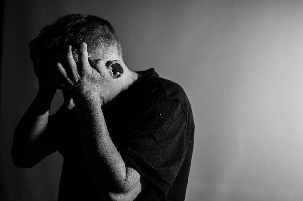 Behandlung thearpieresistente Depression und schwere Depression mit Ketamintherapie