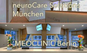 Ketamintherapien bei depression in München und Berlin