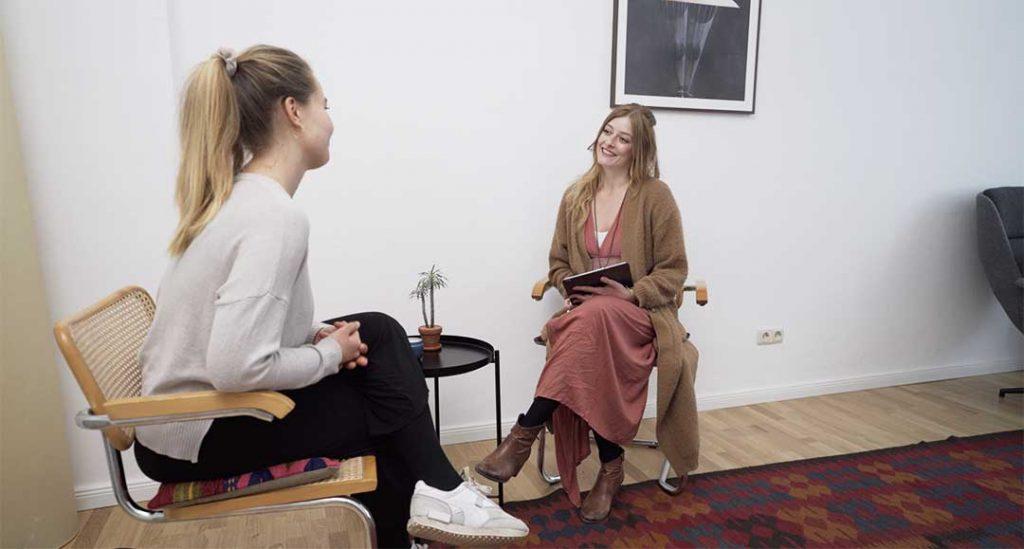 Psychodynamische Psychotherapie Mallorca